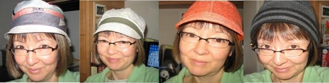 Gallery o' hats