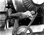 Charlie Chaplin, Tramp, Modern Times