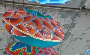 inciting, Ai Weiwei, @Large Ai Weiwei on Alcatraz, Alcatraz, Chinese dragon, dragon kite