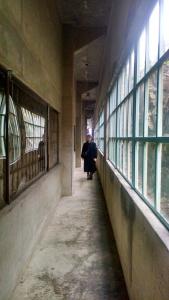 Ai Weiwei, Alcatraz, Refraction