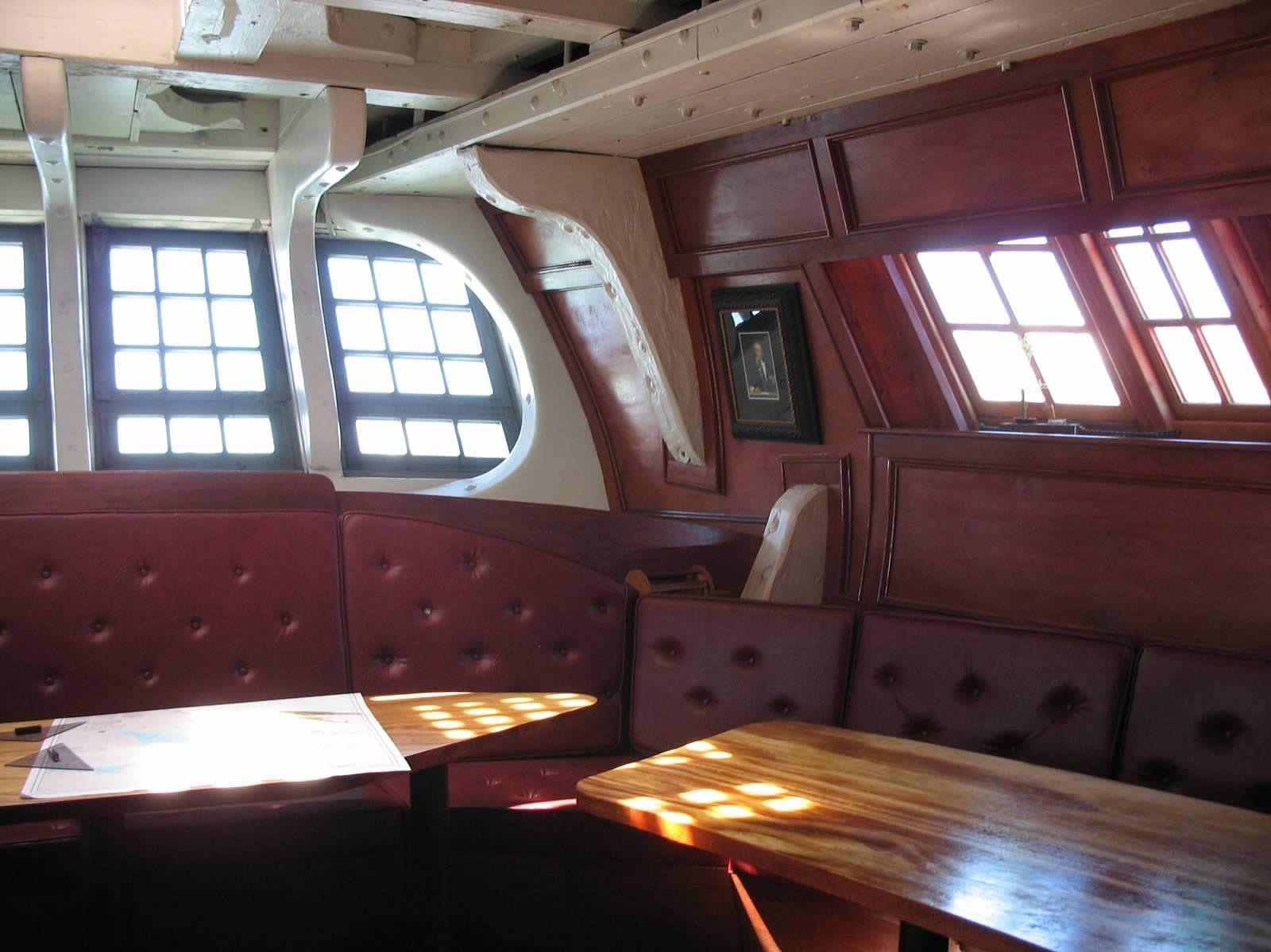Tall Ship Bounty NAOMI J. WILLIAMS