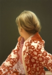 """Betty"" by Gerhard Richter"