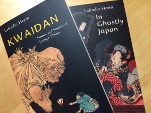 Lafcadio Hearn, Kwaidan, In Ghostly Japan