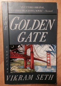 Vikram Seth, Golden Gate