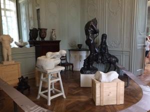 Rodin, Musée Rodin, Paris