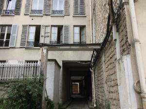 rue Victor Masse