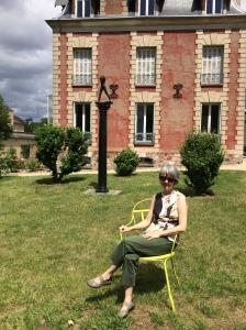 Villa des Brillants, Meudon, Musée Rodin